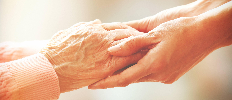 Opieki nad osobami starszymi i niepełnosprawnymi